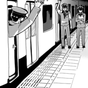 metro36話