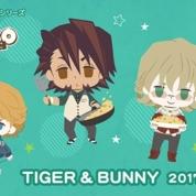 chipicco「 TIGER & BUNNY」