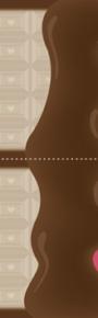 チョコレイトレター