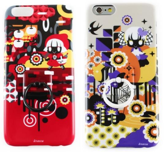 スマリングプラス iPhone6用ケース