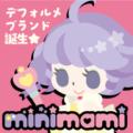 クリィミーマミ「minimami」