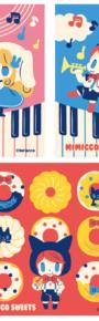 mimicco music&sweets